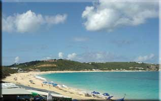 Bay Rouge West St Martin Beaches St Maarten Beaches Sint Maarten Beaches Saint Martin Beaches