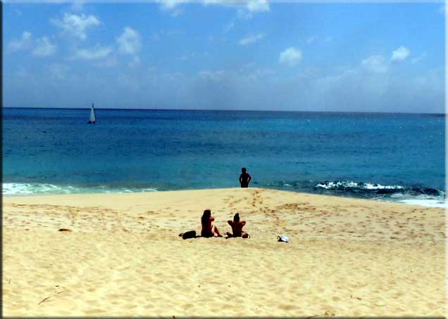 Plum Bay St Martin Beaches St Maarten Beaches Sint Maarten Beaches Saint Martin Beaches
