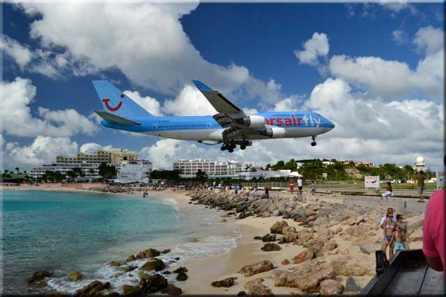 Maho St Martin Beaches St Maarten Beaches Sint Maarten Beaches Saint Martin Beaches